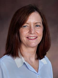 Leslie Obermeier, MSN, CRNP