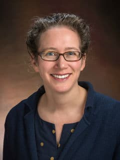 Jennifer Pogoriler, MD, PhD