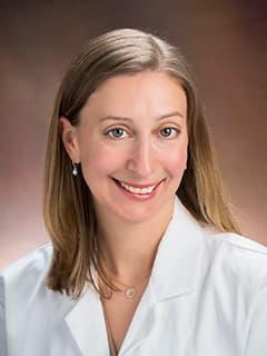 Tracey G. Polsky, MD, PhD