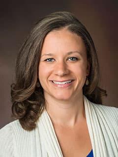 Kyleigh Pope, MS, CCC/SLP
