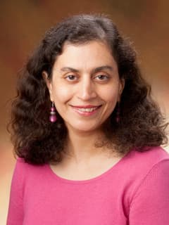 Madhura Pradhan, MD, MBBS