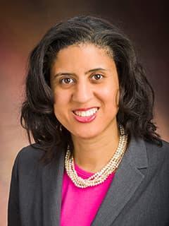 Elizabeth Parks Prout, MD, MSCE