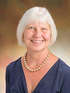 Jerilynn Radcliffe, PhD
