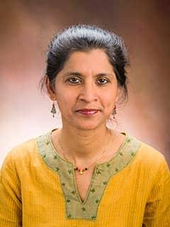 Chitra Ravishankar, MD