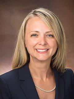 Jennifer Raynor, MSN, CRNA