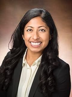 Ashwini P. Reddy, MD