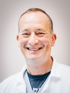 James Reingold, MD, Attending Physician