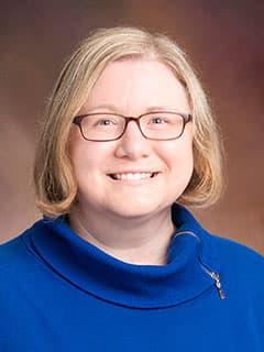 Jeanne A. Reynolds, MSW, LSW