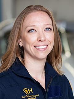 Lauren Richardson, BSN, RN