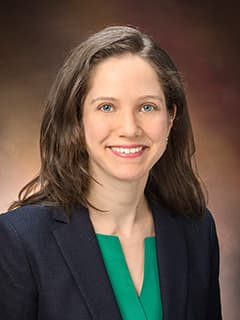 Sarah A. Richman, MD, PhD
