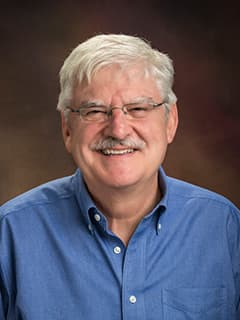 Michael B. Robinson, PhD