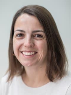 Sarah Robinson, BSN, MSN, WHNP-BC CNM
