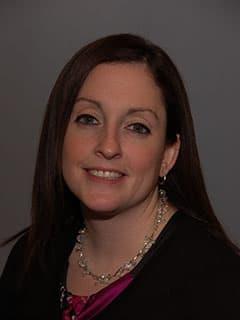 Danielle Leisner, AuD, CCC-A