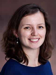 Hannah M. Root, BA