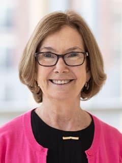 Becky Rosenberg, BA