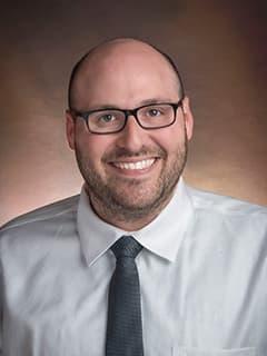 Samuel Rosenblatt, MD