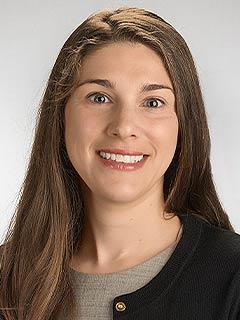 Elizabeth Rosenfeld, MD