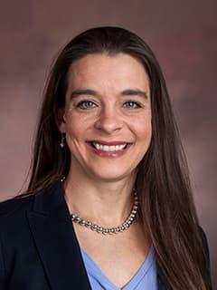 Marisa Rowlson, CNM, MSN