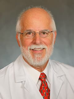 Michael Rubenstein, MD