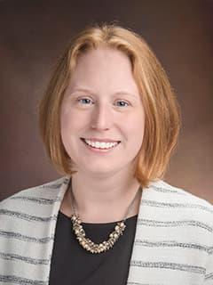 Melanie A. Ruffner, MD, PhD