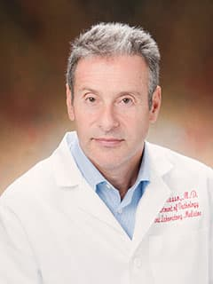 Pierre A. Russo, MD