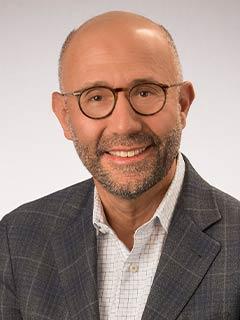 Jack Rychik, MD