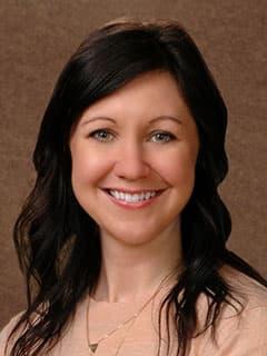 Megan Ryninger, PT, DPT, PCS