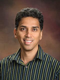 Sandeep K. Sadashiv, MD, MRCPCH
