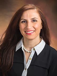 Lara Sader