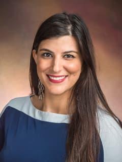 Hana Saed