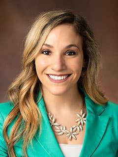 Rosa Samuels, MPAS, PA-C