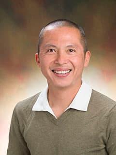Richard M. Santos, MD, FAAP