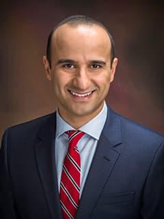 Mahdi Sarmady, PhD