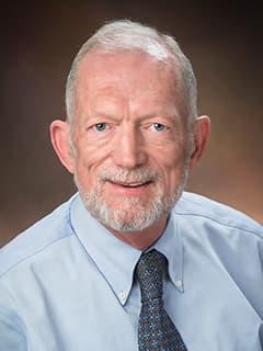 William J. Schaefer, LCSW
