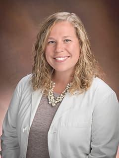 Nicole J. Schenk, RN, MSN, CRNP