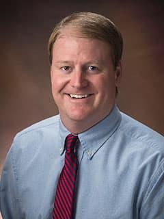 Eric H. Scheu, MSN, CRNA