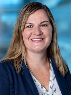 Katie M. Schmidt, MSN, CRNP