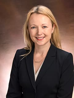 Sandy Schmieg, MS, OTR/L