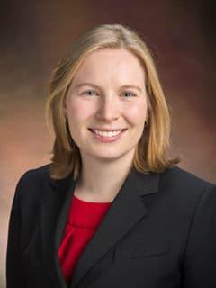 M. Molly Schmitt, MSN, CRNP, CPNP-AC