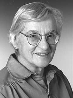Louise Schnaufer
