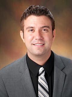 Stephen Schneider, PA-C