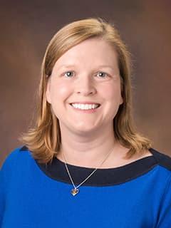 Kristen Schroeder, AuD, CCC-A