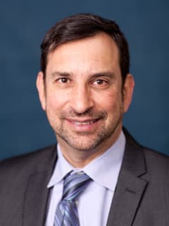 Mark E. Schwartz, MBA, MEd, FACHE