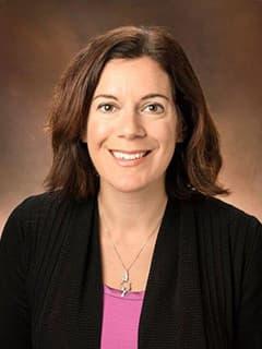 Jill A. Scott, MSW, LCSW