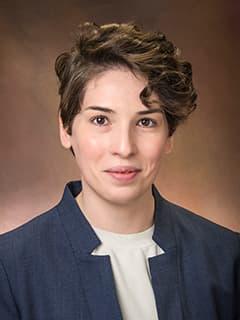 Carinna Scotti-Degnan, PhD