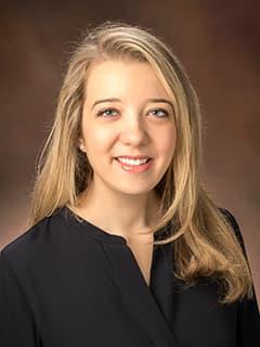 Florencia M. Segura, MD
