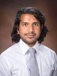 Kumaran Senthil, MD