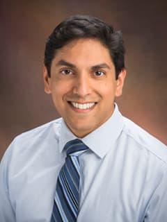 Amish C. Shah, MD, PhD