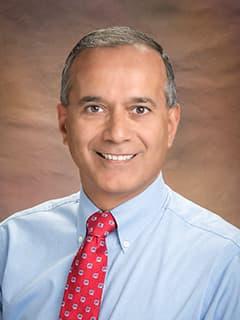 Vipul Shah, MLS, MBA, H(ASCP), DLM(ASCP)CM