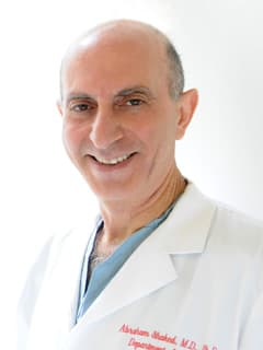 Abraham Shaked, MD, PhD